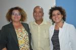Leone Silva, Helcias Pereira e QueilaBrito